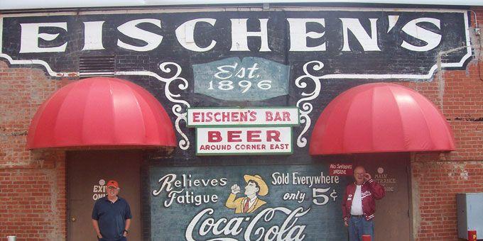 Photo 10Eischens-Bar