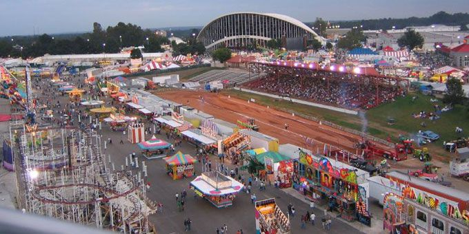 The 20 Best State Fairs In America Iowa Living Magazines