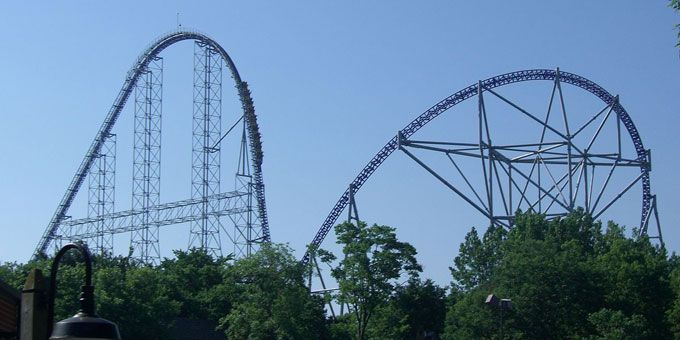 Photo 12-Millennium_Force_