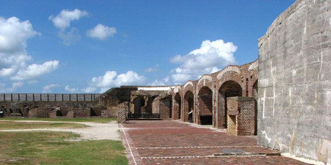 Photo 12FortSumter