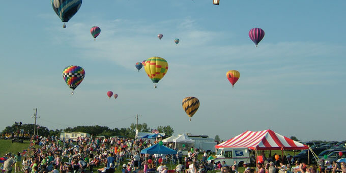 Photo 14Great-Pershing-Balloon-De