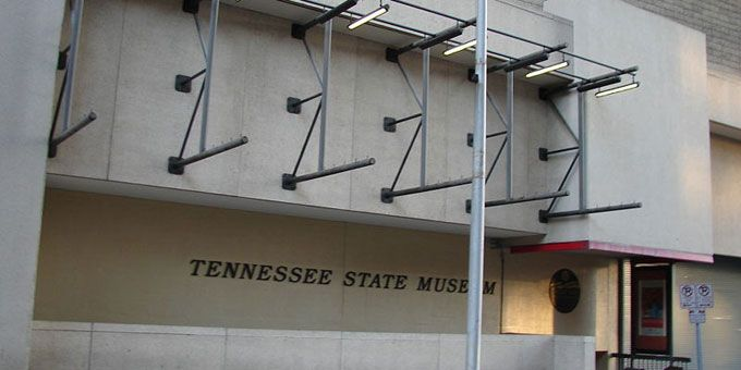 Photo 14Tennessee-State-Museum