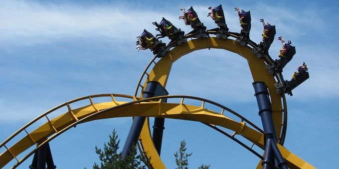 Photo 15Batman_The_Ride_at_Six_Fl