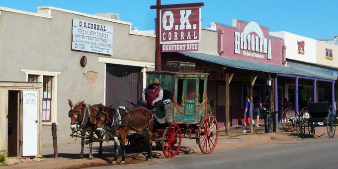 20 Real Old Wild West Attractions You Have To See To Believe