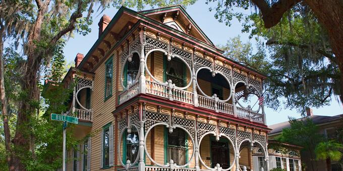 Savannah Food A Delicious History American Palate