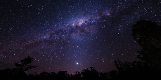 22 Most Peaceful Stargazing Locations in Texas