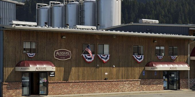Photo 1Alaskan-Brewing-Company