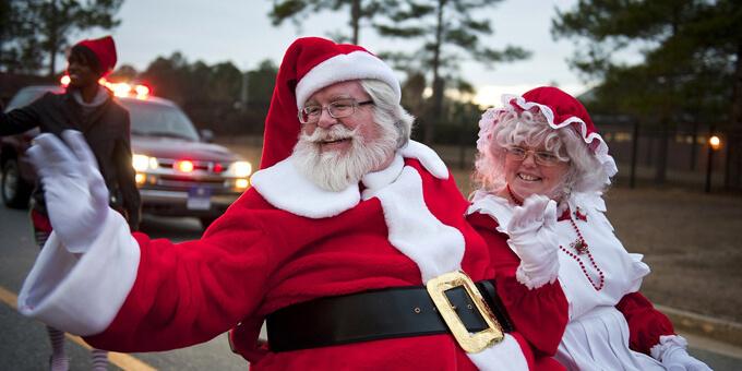 Branson Christmas Lights 2019.30 Memorable Ways To Spend Christmas In Branson