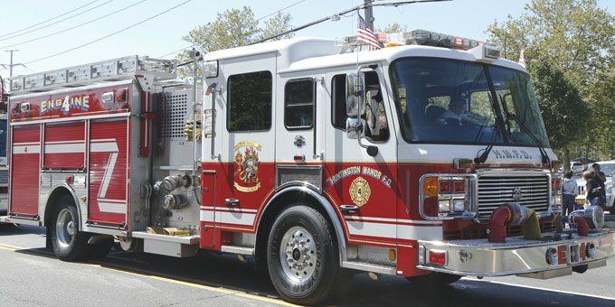Photo 22Hillsboro-Firemen