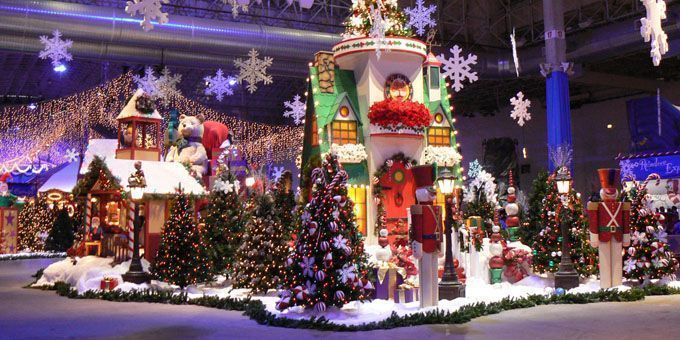 Christmas Events In The Midwest 2021 Top 10 Winter Festivals In The Midwest