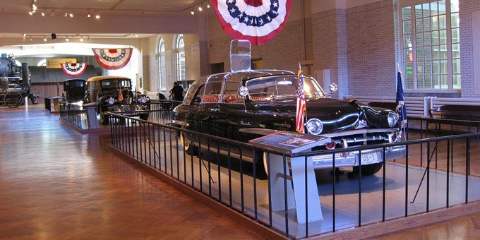 Photo 25Henry-Ford-Museum