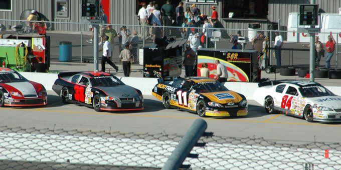 Photo 28Iowa-Speedway