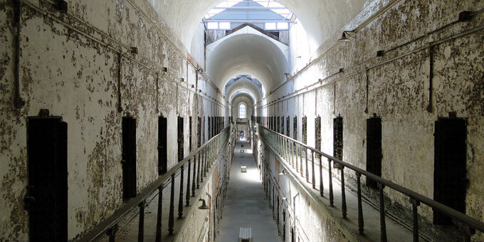 Photo 2Eastern-State-Penitentiary