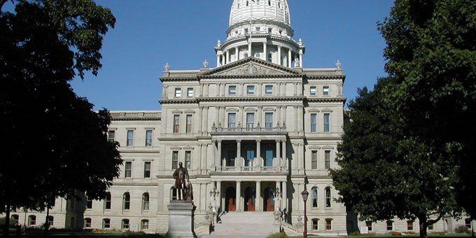 Photo 2Michigan-State-Capitol