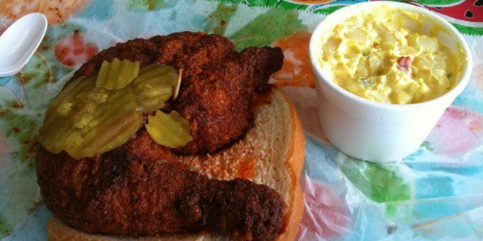 Photo 2Princes-Hot-Chicken-Shack