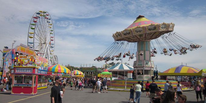 With The New York State Fairgrounds Undergoing Its Largest Construction Project In Last 79 Years And It S Most Significant Transformation Since First
