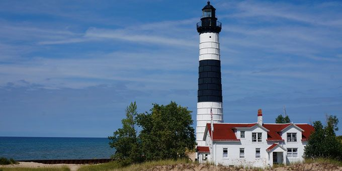 Photo 33Big-Sable-Point-Lighthous
