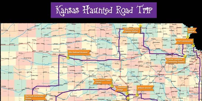 Haunted Kansas Road Trip: 13 Spooky Locations to Make Your Blood Run on kansas school map, kansas hwy map, kansas cheyenne bottoms map, kansas electric map, united states map, kansas wall map, hays kansas map, missouri map, kansas nebraska map, kansas state map, kansas driving map, kansas farm map, nebraska state map, larned kansas map, kansas transportation map, ks map, kansas turnpike map, kansas map to scale, kansas star chart, kansas town map,