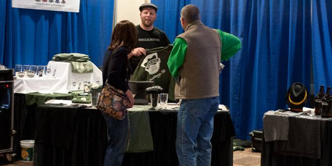 Midwest beer festivals for Mankato craft beer expo