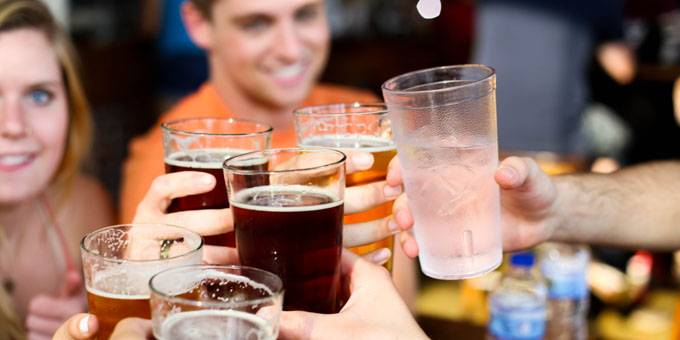 9 best midwest beer festivals to challenge your beer palate for Mankato craft beer expo