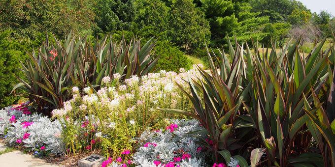 Photo 35Leila-Arboretum
