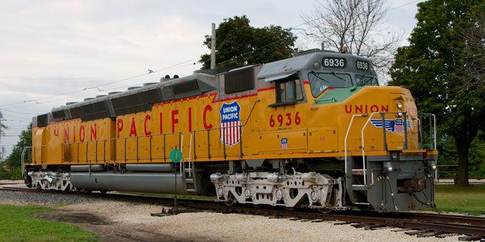Photo 37Union-Pacific-Railroad-Mu