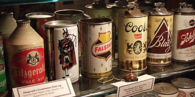 Photo 3BeerCarMuseum
