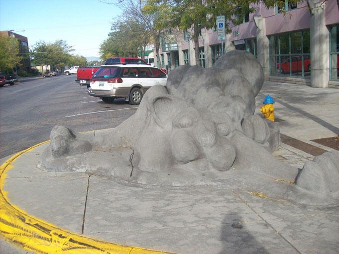 Photo 3Cattin-Around-Sculpture