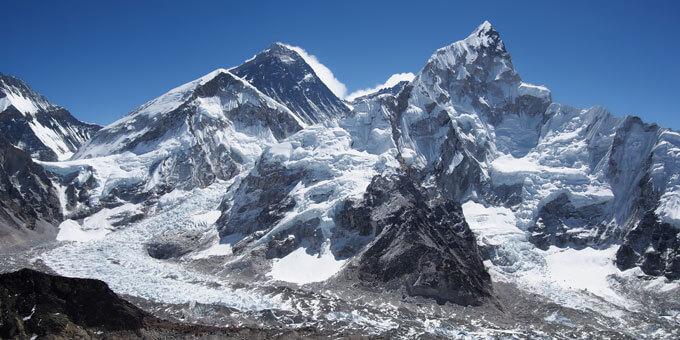 Photo 3Mount-Everest