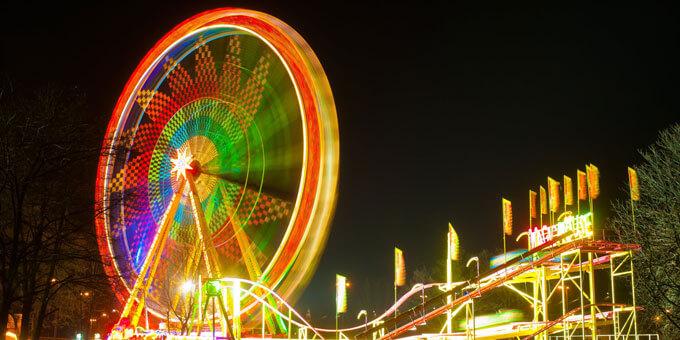 Photo 42Cotton-Carnival-&-Parade