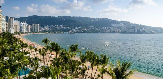 Photo 4AcapulcoBeach