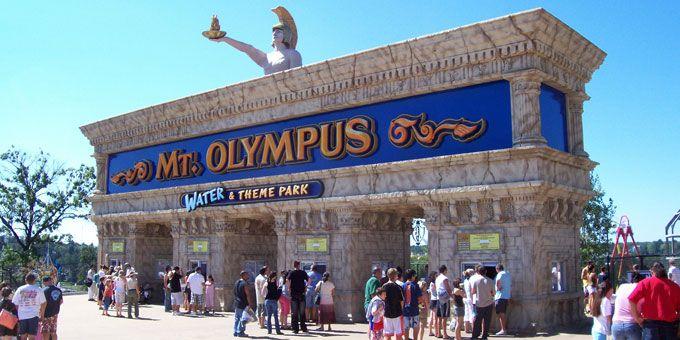 Photo 4Mt-Olympus