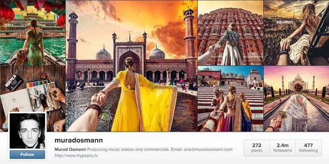 Photo 4Murad-Osmann