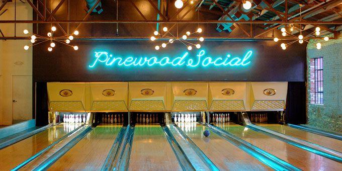 Photo 4Pinewood-Social