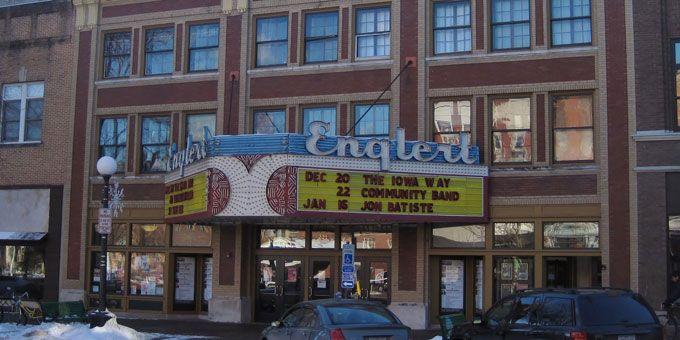 Photo 50Englert-Theatre