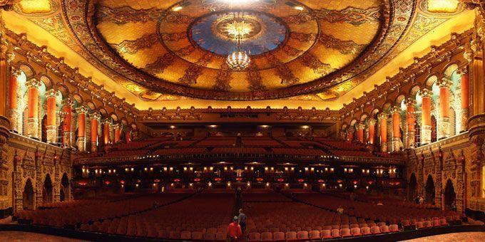 Photo 50Fox-Theatre