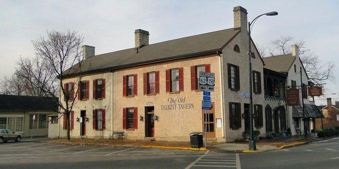 Photo 5Old-Talbott-Tavern