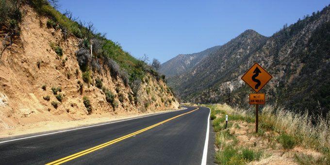 Photo 6Angeles-Crest-Highway
