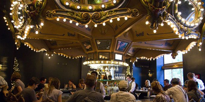 Photo 6The-Carousel-Bar