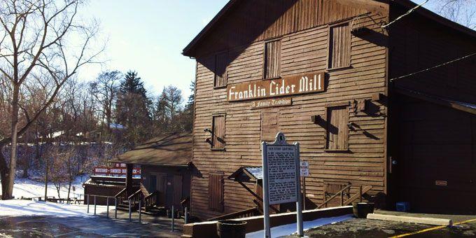 Photo 7Franklin-Cider-Mill