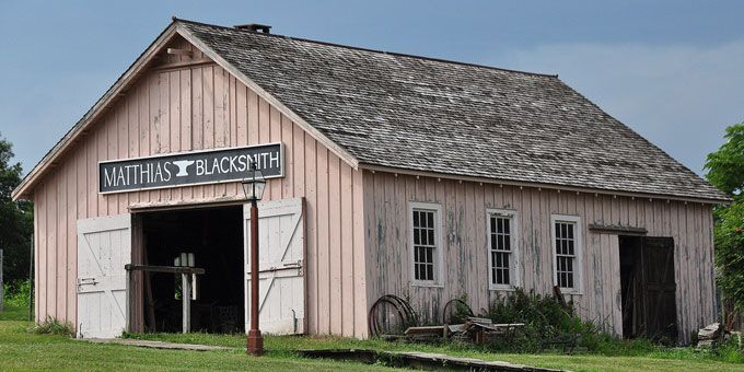 Photo 7Living-History-Farms