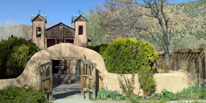 Photo 8El-Santuario