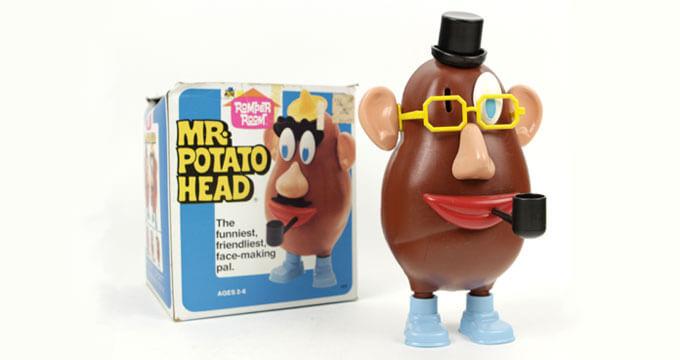 Photo 8Mr-Potato-Head