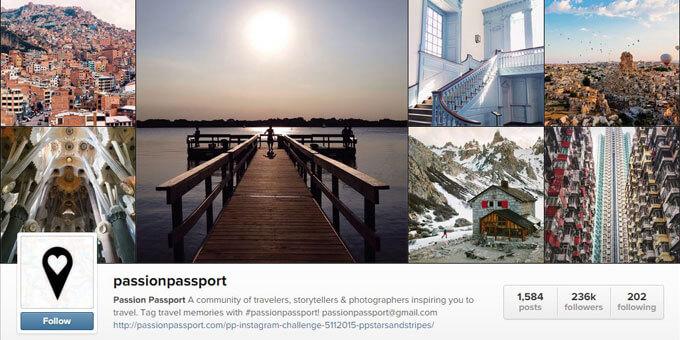 Photo 8Passion-Passport
