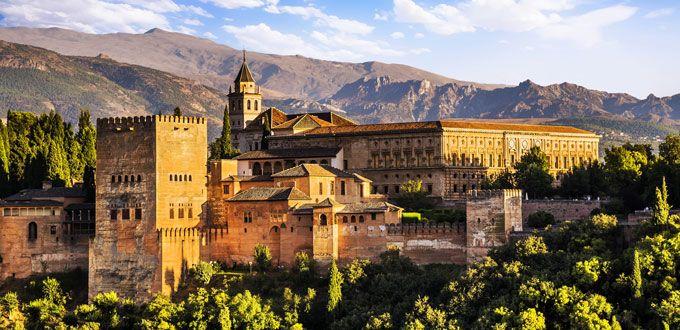 Photo AlhambraPalace