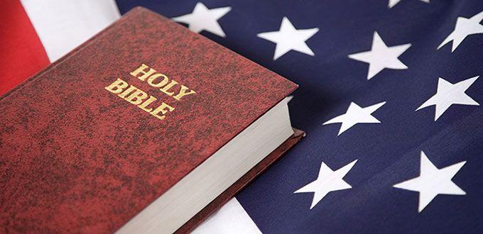 Photo BibleFlag