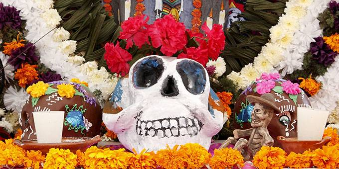 Photo DayoftheDead