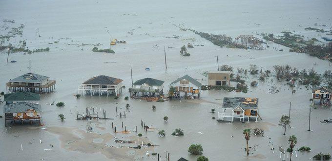 Photo HurricaneIke