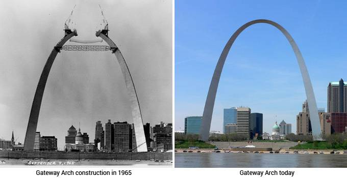 Then and Now: You Won't Believe What These 15 Cities Used to