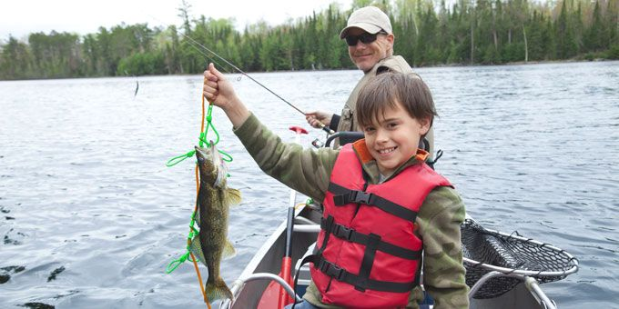 21 Awesome Minnesota Lakes that All Fishermen Should Know About